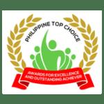 Philippine Top Choice Award 2019