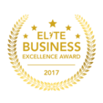 Elite Business Excellence Award 2017